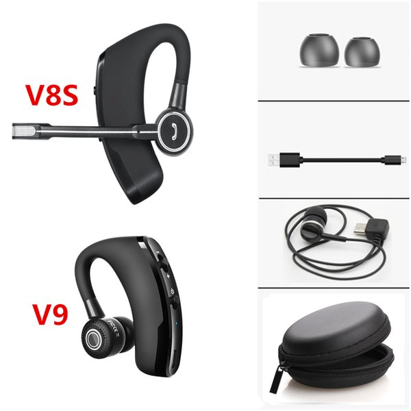 Afan  i7  i9  i11 tw  wirele   bluetooth earphone  tereo earbud  for io  android phone with charging box v8  v9 bu ine   driving headphone