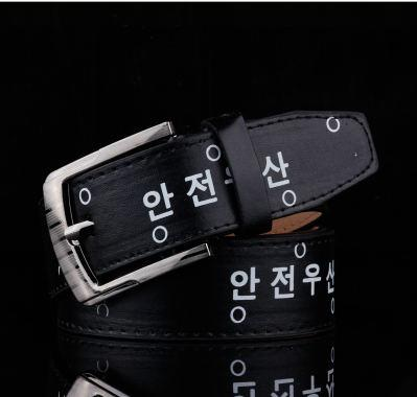 2019 men luxury belt brand de igner men buckle belt for men women genuine leather belt man g buckle belt