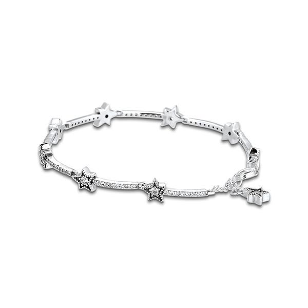 christmas_celestial_stars_bracelets_for_jewelry_making_sterling_silver_jewelry_for_woman_diy_fashion_bracelets