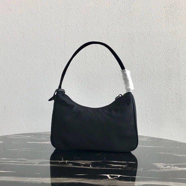 2020 hobo bag luxury handbags women casual nylon small purse brand designer shoulder bags (563772379) photo