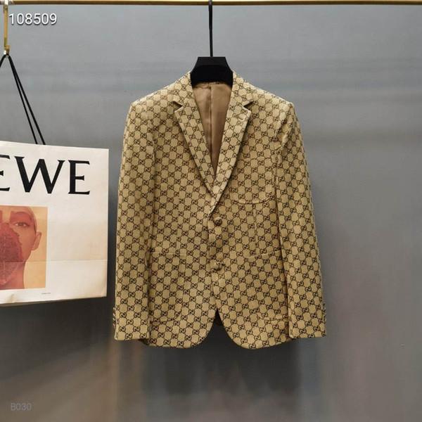19ss Luxury Elegant and Handsome Burgundy Wedding Men's Suit Slim Groom Groom Tuxedo Men's Two-Piece Groomsman Suit