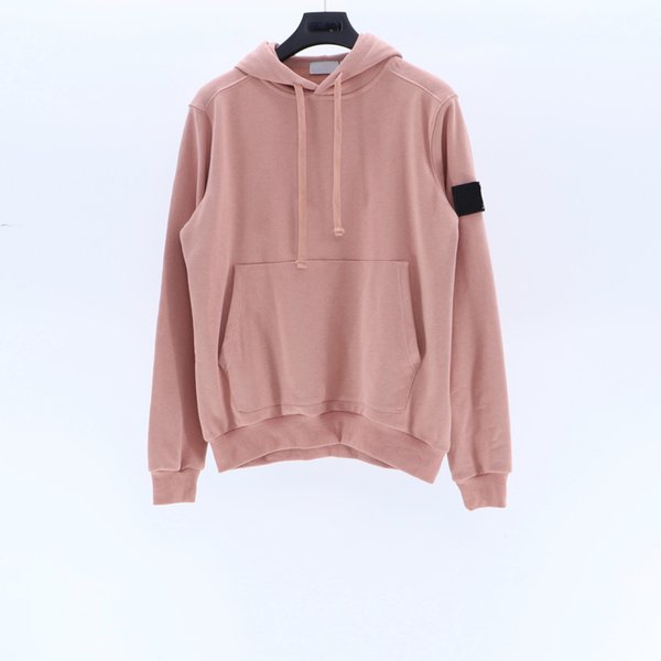 Mens hoodies pullover topstoney Men Women Hooded Sweatshirts Fashion italy style autumn and winter couple hoodie