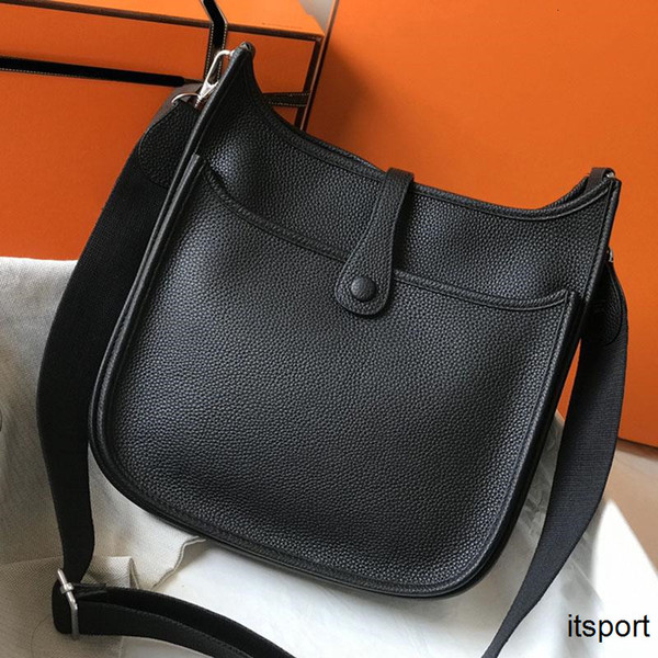 frist layer genuine leather shoulder bags crossbody purse designer luxury handbags purses women handbags (553999311) photo
