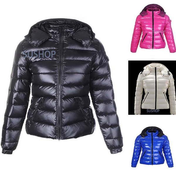 Women Winter Casual Down Jacket Down Coats Womens Outdoor Warm Feather dress Winter Coat outwear Jackets