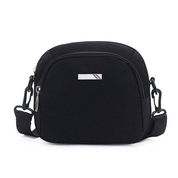 cell phone purse oxford mini crossbody bag smartphone zipper pouch (562587780) photo