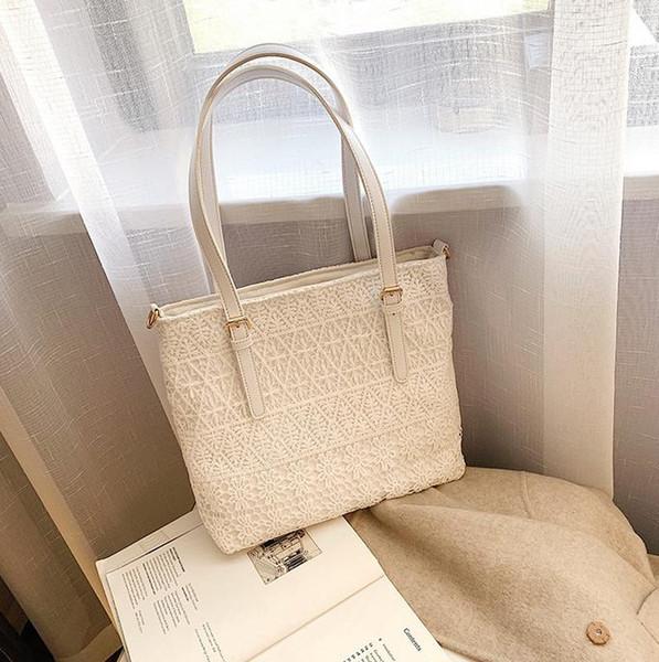 designer luxury handbags purses women lace tote bag new crossbody shoulder bags wholesale girls canvas bags (590618423) photo
