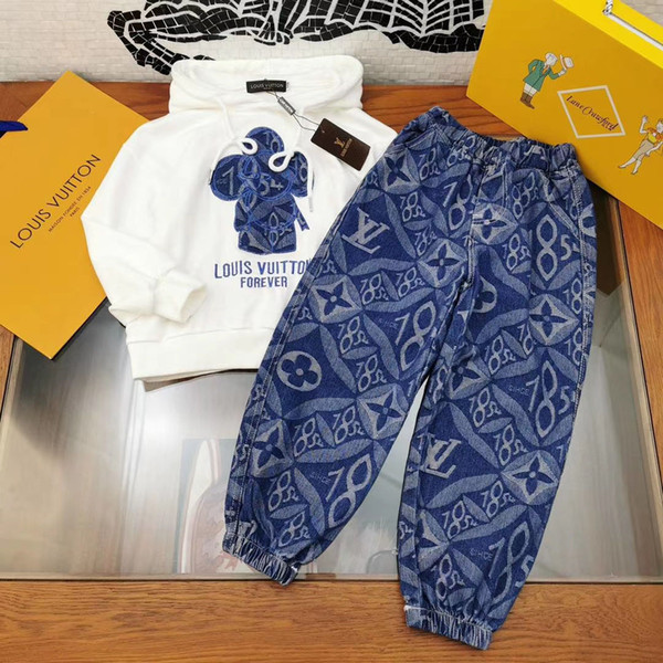 2pcs children clothing set long sleeve kids hoodies harem pants kids clothes high quality children clothes ,jean pants ,kids top sweater ,children clothing set and so on ,we offer good quality and reasonable price item