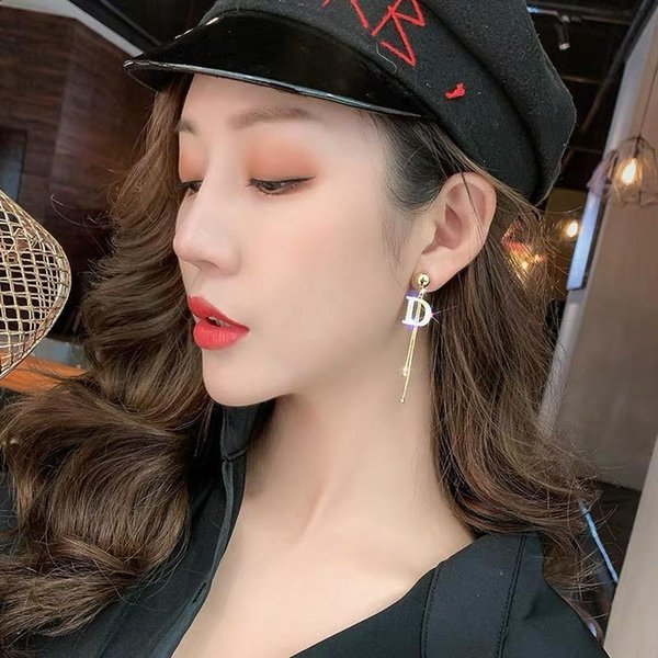 Designer earrings earrings wholesale lot fashion jewelry favourite Free shipping recommend 2020 New hot Sale Party elegant casualX9HB hot
