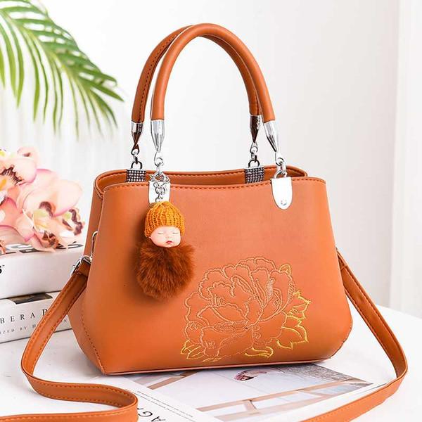 pinksugao purses and handbags wholesale bags for women 2020 crossbody bags for women hand shoulder bag (572161546) photo