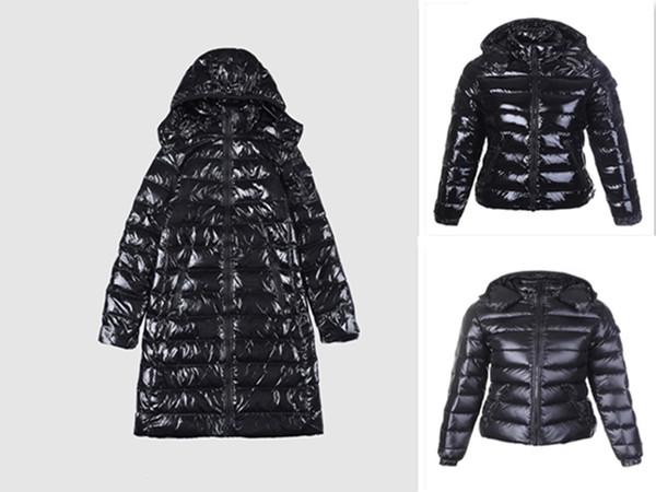 New Arrivals Winter Down Jackets maya Women Brand Designer Clothes Puffer Jacket Luxury for Ladies Outdoor Warm Fur Coats Online