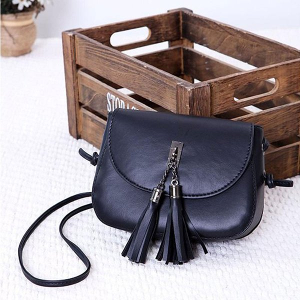 new fashion women handbag shoulder bags tote purse messenger hobo satchel bag (588634383) photo