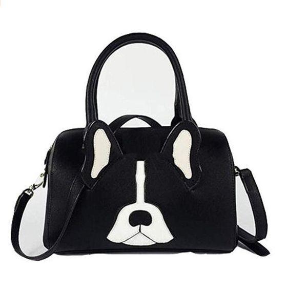 french bulldog purse and handbags antoine tote bag satchel shoulder crossbody purse fashion spade bags for women 2020 (575122209) photo