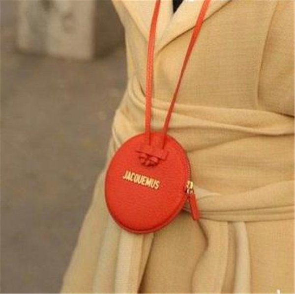 first le pitchou rond wallet small mini franc coin purse letter printing handbag kelly bag shoulder lady le chiquito crossbody bags (578520592) photo