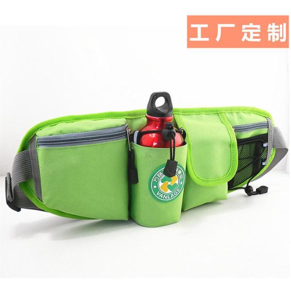 wallet riding wallet sports kettle purse men outdoor kettle (585093699) photo