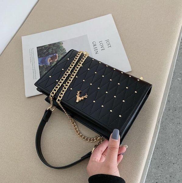 fashion women chain bag designer shoulder bags wholesale crossbody designer luxury handbags purses (584967143) photo
