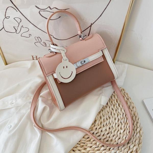handbags purses women shoulder bags wholesale crossbody mini girls soft bag hasp totes (582444255) photo