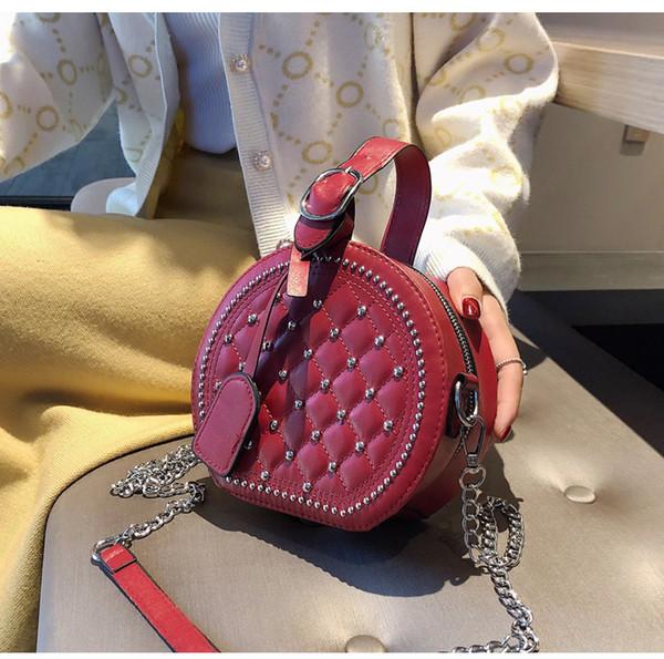2020 new women's bags messenger bags shoulder women purses and handbags handbag purses (582756053) photo