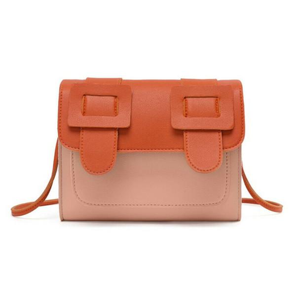 local stock women mini handbag shoulder bags tote purse messenger hobo crossbody satchel bag (585401261) photo