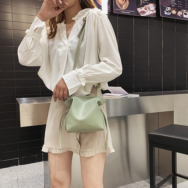 2020 new messenger bag shoulder bag women handbag designer purses purses and handbags bags (583016732) photo
