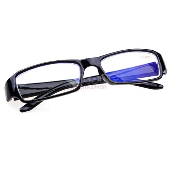 -1.5 NewBlack Frames Eyeglass Myopia Glasses -1 -2 -2.5 -3 -3.5 -4 -4.5 -5.5 -6 Diopter