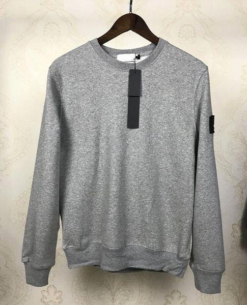 Fashion Mens Hoodies Autumn Winter Clothing High Quality Cardigan Hoodie Crewneck Sweatshirts Casual Cotton Sportswear Pullover Hoody Plus