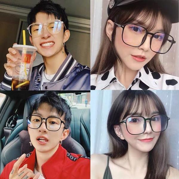 -3.0 -1.0 -1.5 -2.0 -2.5 iboode -0.5 -3.5 -4.0 -4.5 -5.0 -5.5 -6.0 Transparent Protection Myopia Glasses Anti-blue light goggles