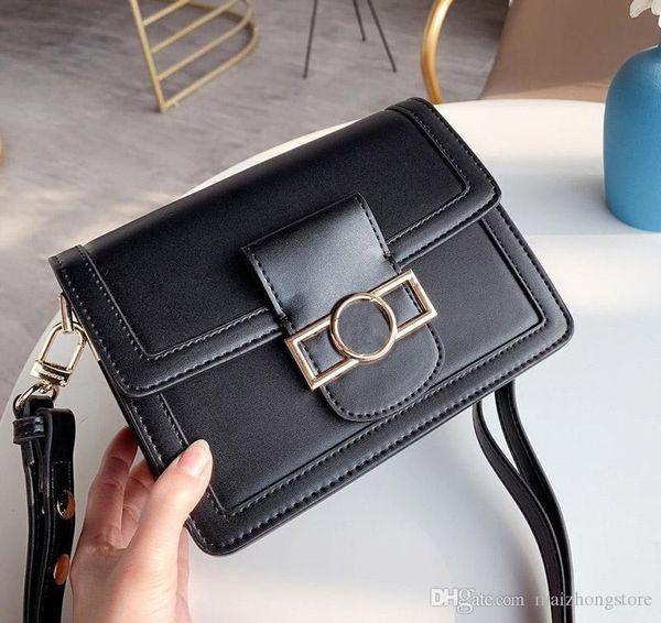 designer luxury handbag purse dauphine style l flower shoulder crossbody box style designer luxury purse handbags (599823172) photo