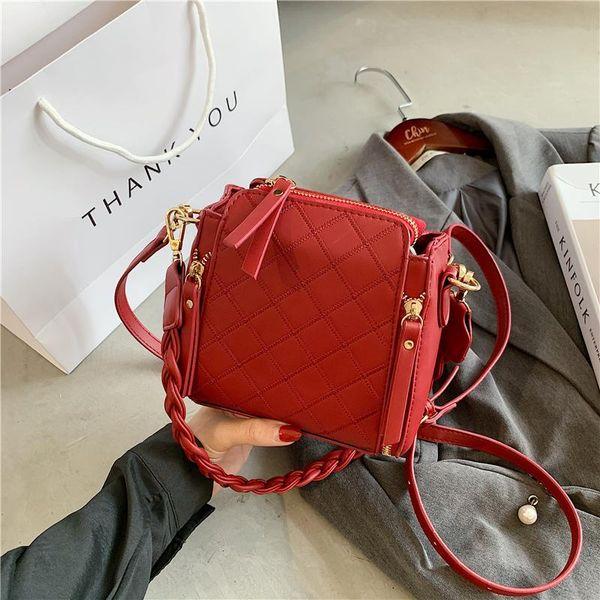 crossbody bags for women 2020 wholesale purses and handbags luxury designer women purse new fashion shoulder bag luxury handbag (596321285) photo
