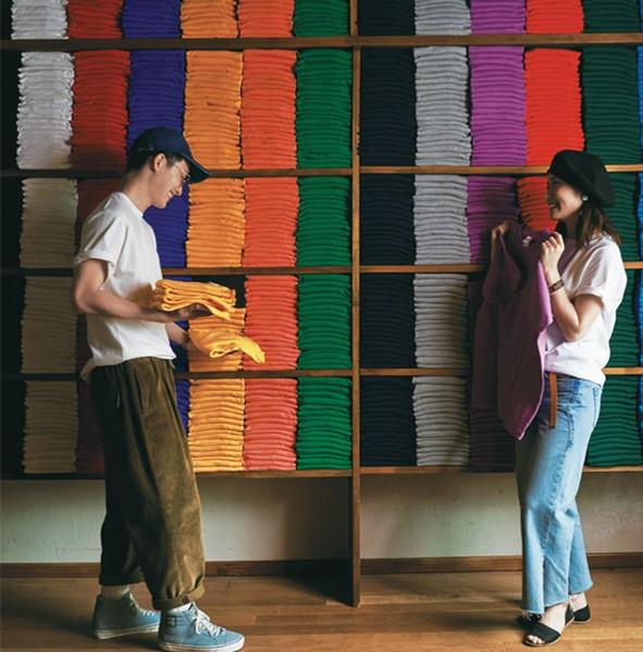 Summer Fashion Brand Women Men T shirt embroidery Short Sleeve Shirts Cotton Women Tees Men Tops Men shirts embroidery shirt