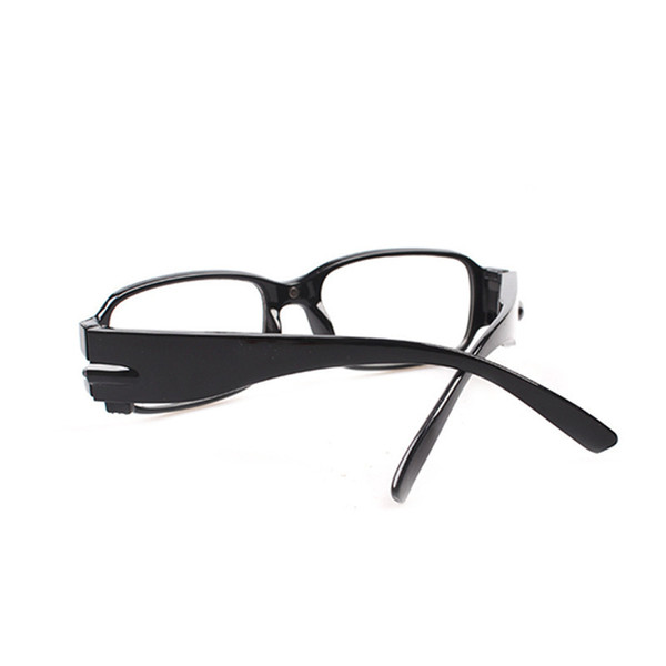 +1.50 NewLED Light +2.00 Reading Clear +1.00 +2.50 +3.00 +3.50 +4.00 Diopter Night Presbyopic Glasses2021