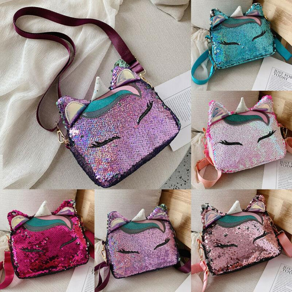 new women sequined handbags purse shoulder messenger tote bag hobo satchel bag crossbody (594378544) photo