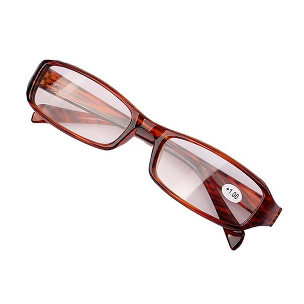 +1.50 Black Presbyopic Occhiali Da Lettura +1.00 +2.00 +2.50 +3.00 +3.50 +4.00 Diopter Points Read Clear Reading Glasses