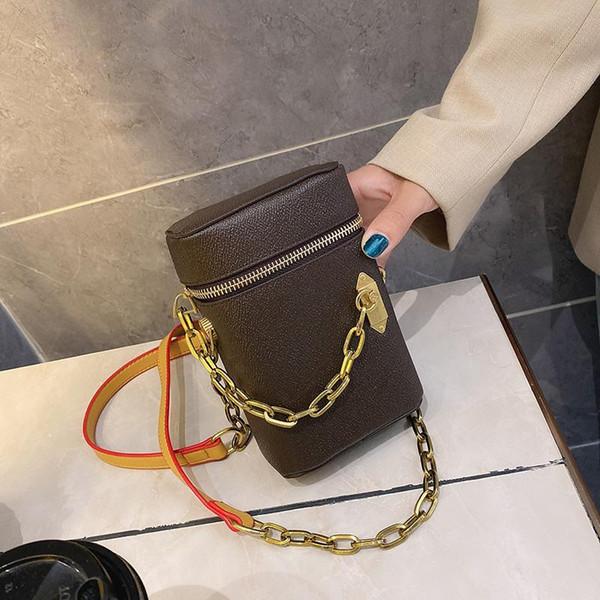 designer handbags for women 2020 wholesale purses and handbags luxury designer small box with chain fashion trend crossbody bag (596213813) photo