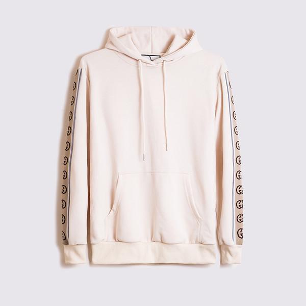 2020 Fashion Mens Designers Sweater Knitting Hoodies Women Luxuries Sweatshirt Long Sleeve Hoodies Hip Hop Pullover Brand Clothing