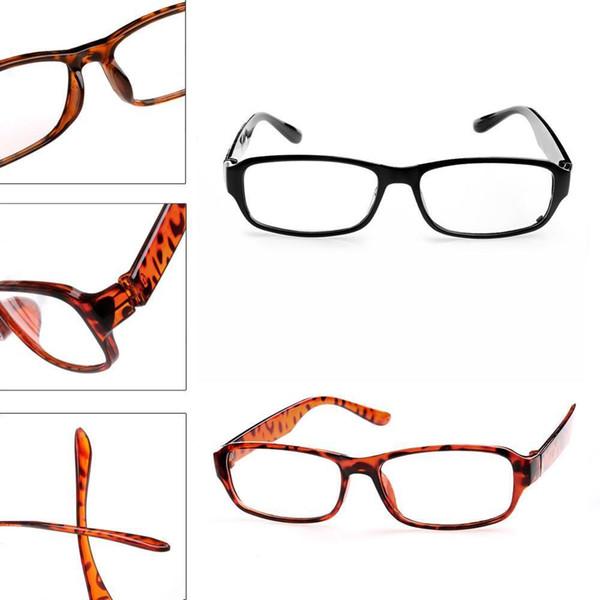 +1.00/+1.50/+2.00/+2.50/+3.00/+3.50/4.00 Unisex Comfy Reading glasses Presbyopic Lens Black Leopard