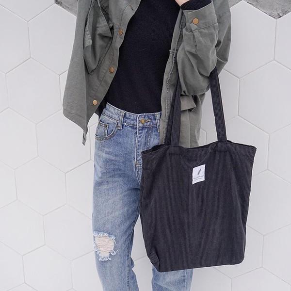 2020 new shoulder bag canvas bag women handbag purses women bags purses and handbags (591847603) photo
