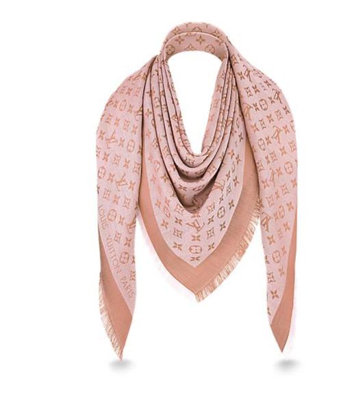 zhu DENIM SHAWL Cashmere Silk Wool Cotton Wrap Shawl Pashmina Scarf