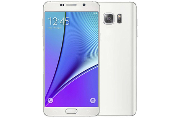 2015 Nota 5 1: 1 Octa Nucleo Mtk6592 4GB di RAM 64GB ROM 5.7inch 2560 * 1440 16.0MP Android 5.1 cellulare 4G LTE GPS WCDMA intelligente