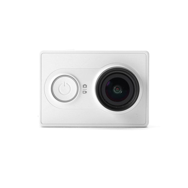 100% Originale Xiaomi Yi Wifi Action Sport Videocamera Full HD 1080P Anti-shake Subacquea Impermeabile Smart Cam Bluetooth