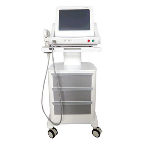 Máquina de HIFU (Ultrasonido Focalizado de Alta Intensidad)