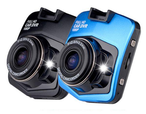2015 Neue mini-auto-dvr Auto Kamera DVR full-hd-1080p-Parkplatz recorder video registrator camcorder Nachtsicht black box dash cam