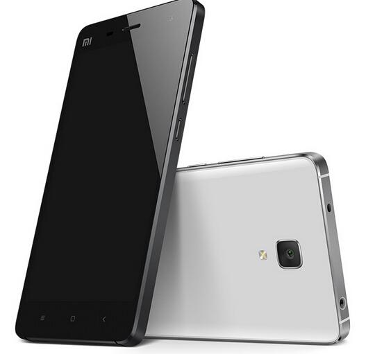 Original Xiaomi MI4 Snapdragon801 Krait 400 Quad Core 2.5GHz 5.0
