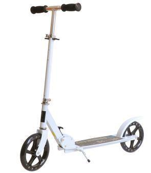 D'origine nouvelle charge de 100 kg Mingma pliable trottinette K8 Ville Assistance Scooter