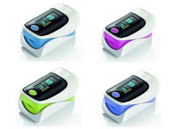 2015 Neue Marke Finger-Pulsoximeter