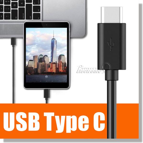 USB Type C кабель 3ft (1м) Высокоскоростной USB 2.0 Type A к типу C (USB-A на USB-C) Кабели для Lumia Nexus фото