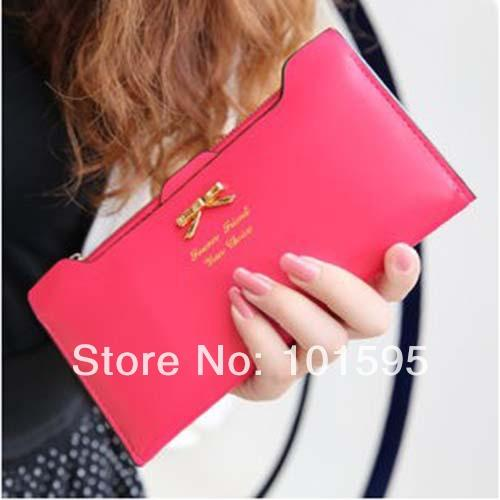birkin bag cost how much - New Hot! Wallet Female Ultra Thin Design Women'S Bow Long Wallet ...