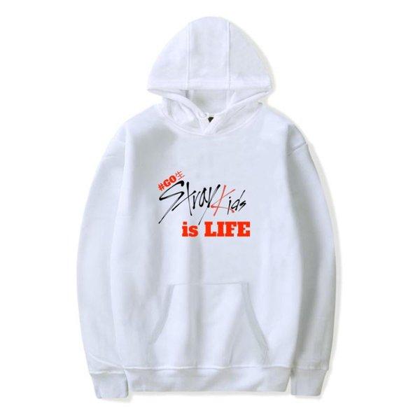 Stray S God's Men Hoodies Sweatshirt Logo Pullover 2021 Casual Harajuku Cool Hooded Printed Women/men Oversize  3d Men's & Sweatsh