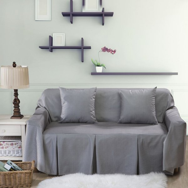 how to change sofa cover