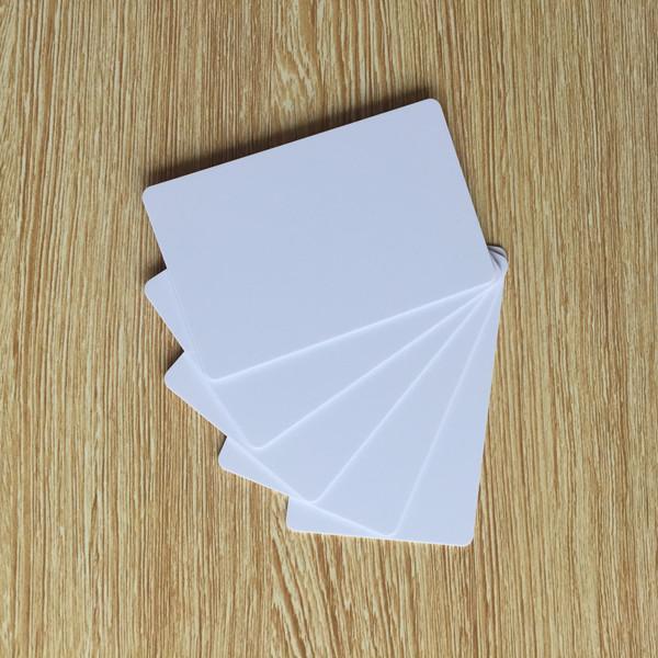Cartão de Controle de Acesso davidhjz
