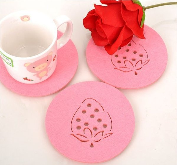 custom paper coasters wholesale